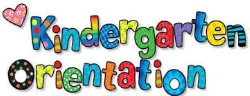2015-2016 LBCS Kindergarten Orientation for Parents