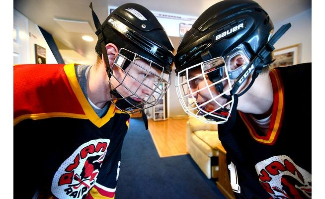 Archbishop Ryan Ice Hockey Registration