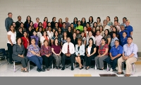 Valley View Elementary Recognized as a 2011 NCEA Higher Performing School