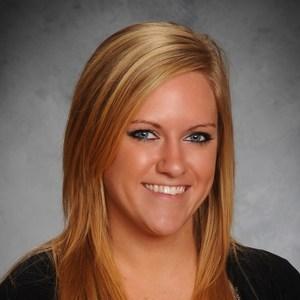 Caitlin Weeks's Profile Photo