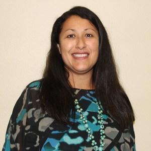 Patricia Melgar-Cook's Profile Photo