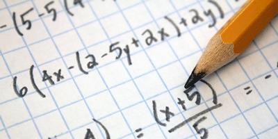 6-12 Math Curriculum Open House Thumbnail Image