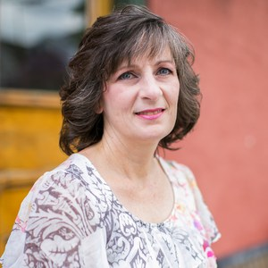 Karen Stafford's Profile Photo