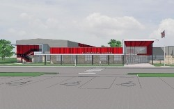 Suggest a Name for the New School