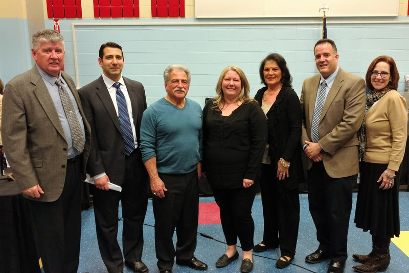 Interim Assistant Principal at Secaucus High School and Secretary at Huber Street School Join District Staff Thumbnail Image