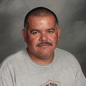Martin Villanueva's Profile Photo