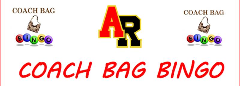 Coach Bag Bingo Update