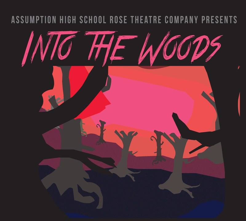 """Tickets on Sale Now for """"Into the Woods"""" Fall Musical"""