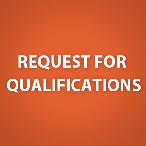 RFQ Packet (Request for Qualifications) Thumbnail Image