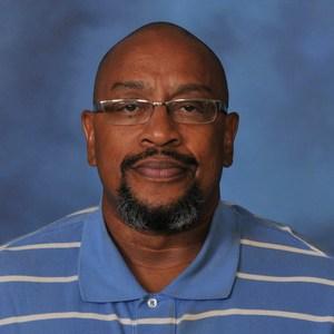 Gregory McBride's Profile Photo