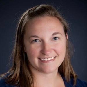 Amy Koshenina's Profile Photo