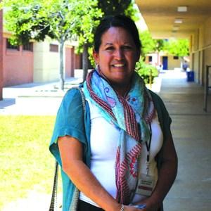 Debbie Stone's Profile Photo