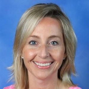 Elizabeth Perry's Profile Photo
