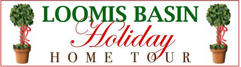 L.B.E.F. HOLIDAY HOME TOUR, HOLIDAY BOUTIQUE, AND ART CONTEST!