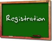2015-2016 Registration August 5 and 6 for ALL Students
