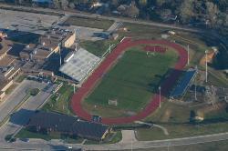 Berton A. Yates Stadium