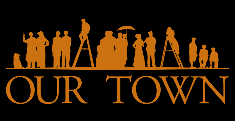 """Ram Theatre Troupe #4607 presents """"Our Town"""""""