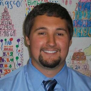 Joey Mitchell's Profile Photo