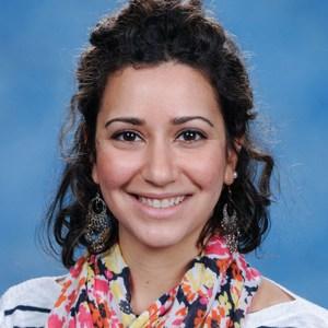 Andrea Khawaja's Profile Photo
