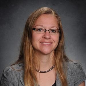 Jessica Gathright's Profile Photo