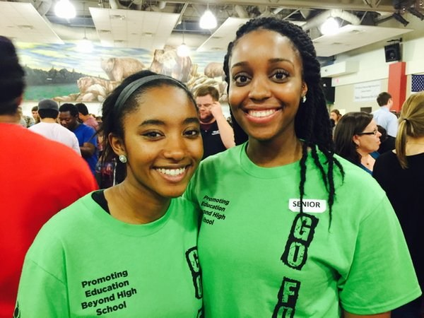B.E.S.T. College Night draws in hundreds of BISD students