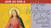 33 Days of Morning Glory