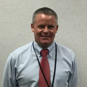 Sean McSweeney's Profile Photo