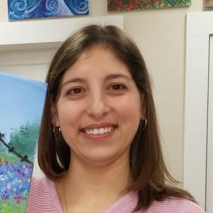 Kimberly Ximenez's Profile Photo