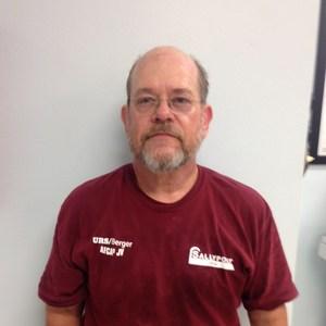 Travis Steglich's Profile Photo