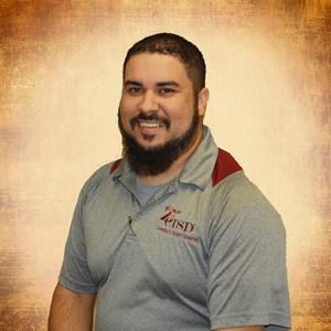 Tommy Garcia's Profile Photo