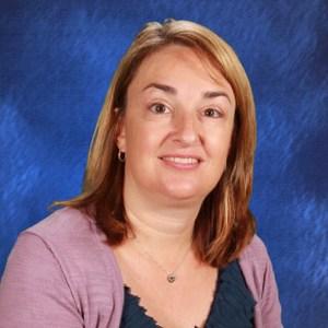 Nicole Martinez's Profile Photo