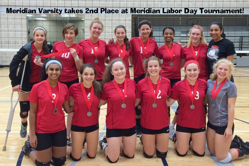Volleyball Tournament - Labor Day Classic