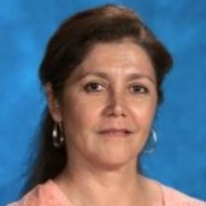Maria Sleight's Profile Photo