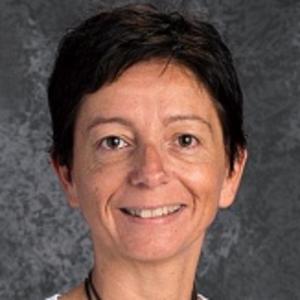 Nathalie D'Orazio's Profile Photo