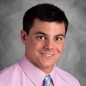 Mark Teoli's Profile Photo