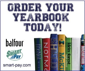 Get your Yearbook Today Thumbnail Image