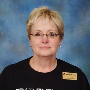 Marietta Maxwell's Profile Photo