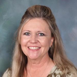 Christy Betchan's Profile Photo
