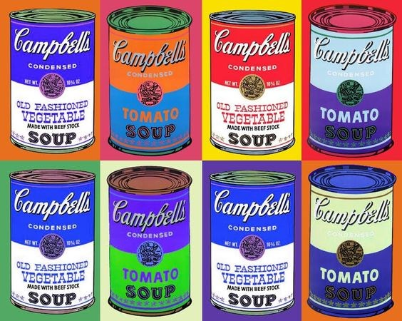 Canned Soup Drive Thumbnail Image