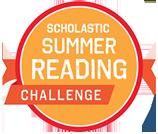 Scholastic Summer Reading Update