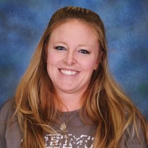 Katie Sutton-Dodson's Profile Photo