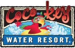 Elementary School CoCo Key Water Resort Trip
