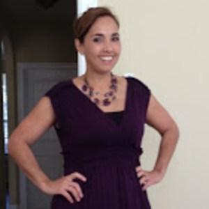 Noelia Rodea's Profile Photo