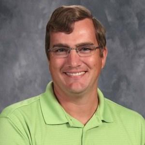 Patrick Atkins's Profile Photo