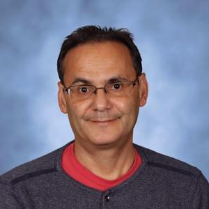 Jose Martinez's Profile Photo