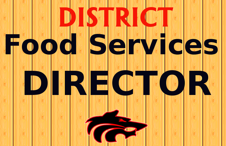 Director Food Services - District Level Feb-2016
