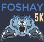 2016 FOSHAY 5K ONLINE REGISTRATION IS OPEN!