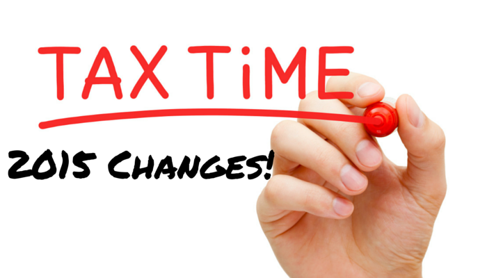 2015 Tax Credit - It is not too late!