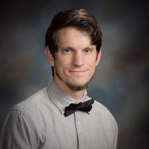 Aaron Coon's Profile Photo