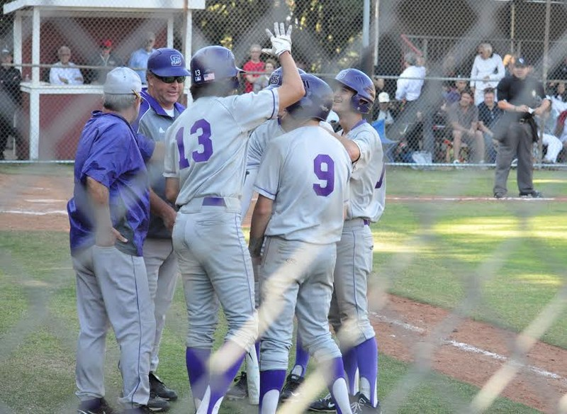 """Press-Telegram Feature: """"St. Anthony moves through extra innings to CIF baseball final"""""""